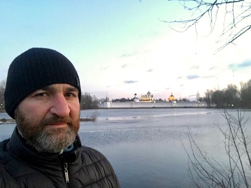 Олег Брагин, бывший наркозависимый