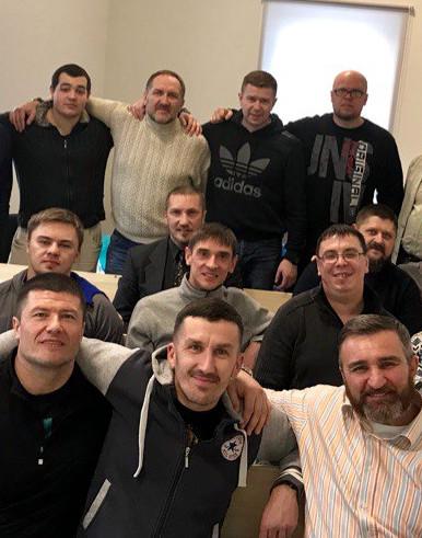 бывшие наркоманы СПб