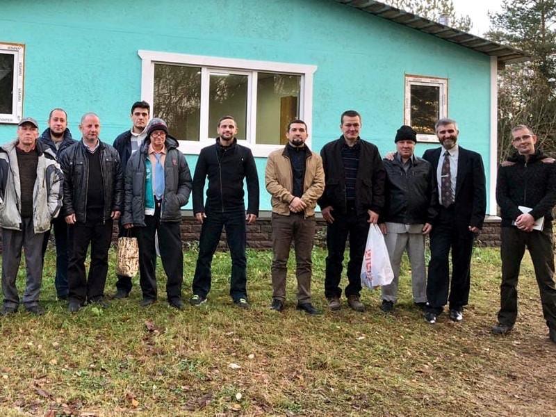 центр социальной реабилитации наркозависимых в Выборгском районе