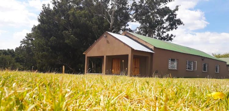 Реабилитационный центр Мидвааль в Зимбабве